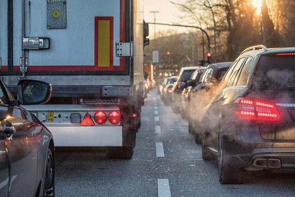 Les performances environnementales  du diesel